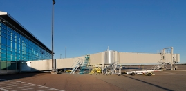 Greater Moncton International airport